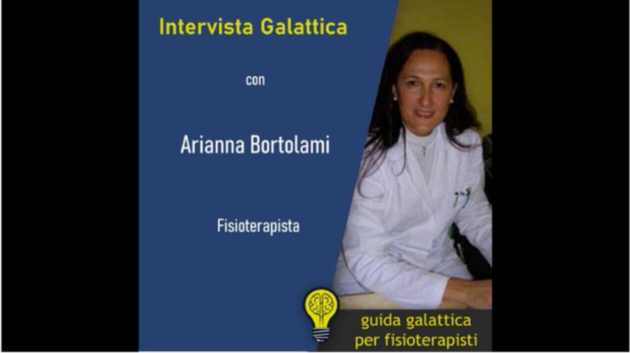 """Intervista con """"Guida galattica per fisioterapisti"""""""